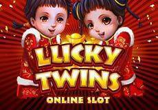 Lucky Twins Slot (Microgaming) slot (Microgaming)