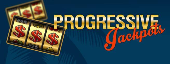 Jackpot Progressives at Paradise Win Casino